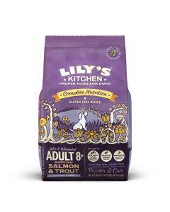 Lily's Kitchen Croquettes Sans Gluten Chien Senior 2,5 kg- La Compagnie des Animaux
