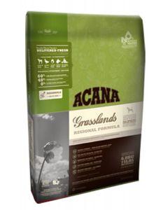 Acana Grasslands Dog Croquettes pour Chien 6.8 kg