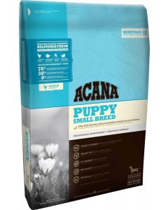 Acana Heritage Puppy Small Breed 6 kg