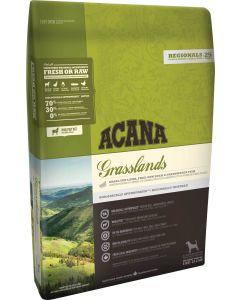 Acana Regionals Grasslands - La Compagnie des Animaux