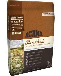Acana Regionals Ranchlands - La Compagnie des Animaux