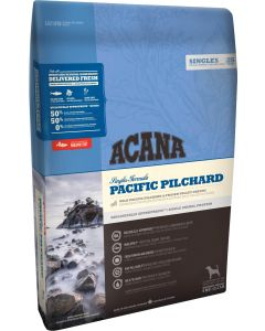 Acana Singles Pacific Pilchard - La Compagnie des Animaux