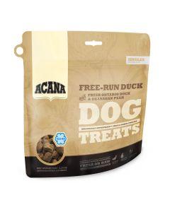 Acana Singles Treats Free-Run Duck - La Compagnie des Animaux