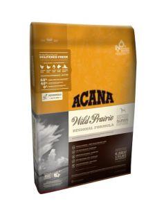 Acana Regionals Wild Prairie Dog Croquettes pour Chien 6.8 kg