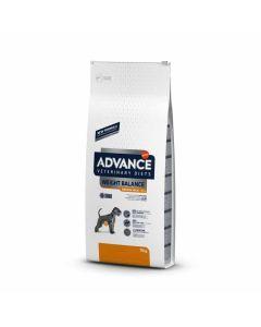Advance Veterinary Diet Chien Weight Balance 3 kg- La Compagnie des Animaux