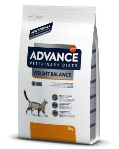 Advance Veterinary Diets Chat Weight Balance 1,5 kg- La Compagnie des Animaux