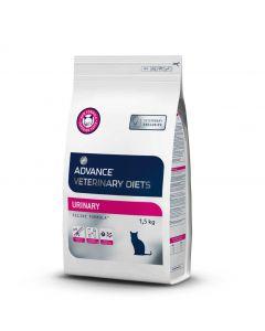 Advance Veterinary Diets Chat Urinary 1,5 kg- La Compagnie des Animaux