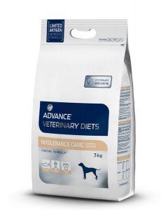 Advance Veterinary Diets Chien Intolerance Care 3 kg- La Compagnie des Animaux