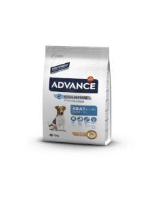 Advance Mini Adult Poulet Chien 7,5 kg - La Compagnie des Animaux