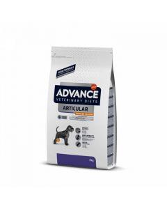 Advance Veterinary Diet Chien Articular Reduce Calorie 3 kg- La Compagnie des Animaux