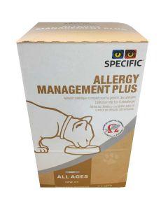 Specific FOW-HY Allergy Management Plus Chat 7x100g - La Compagnie des Animaux
