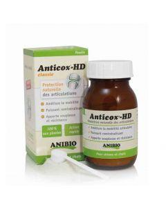 Anibio Anticox-HD articulations Chien 70 g