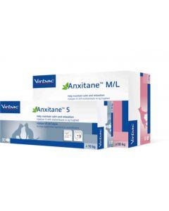 Anxitane M et L (Nouvelle formule)- La Compagnie des Animaux