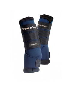 Back On Track Stable Boots Royal bleu - La Compagnie des Animaux