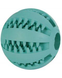 Trixie Mintfresh Baseball DentaFun pour chien 6 cm