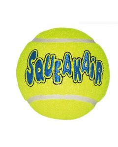 KONG SqueakAir Tennis Ball Large