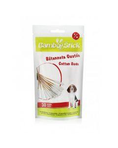BambooStick pour chien S / M x30