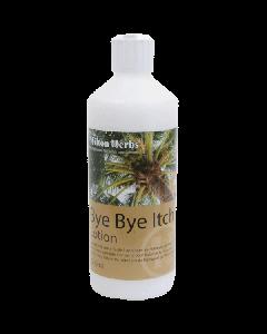 Hilton Herbs Bye Bye Itch Lotion combat la dermite estivale du cheval 250 ml - La Compagnie des Animaux