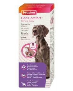 Beaphar CaniComfort spray calmant pour chien 60 ml- La Compagnie des Animaux