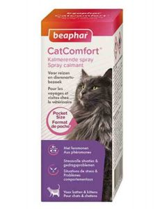 Beaphar CatComfort spray calmant pour chat 30 ml- La Compagnie des Animaux