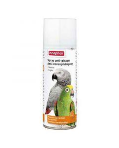 Beaphar Spray anti-picage pour oiseau 200 ml- La Compagnie des Animaux