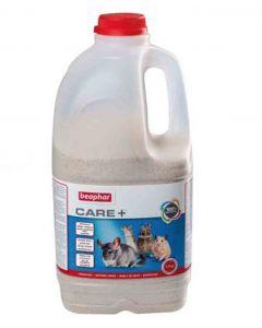 Beaphar XtraVital sable à bain pour chinchilla 2 L