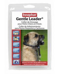 Beaphar Gentle Leader collier de dressage petit chien et chiot - La Compagnie des Animaux