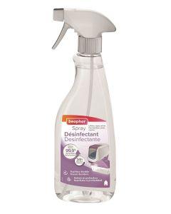 Beaphar Spray désinfectant 500 ml