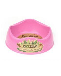 Beco Pets Gamelle rose S- La Compagnie des Animaux