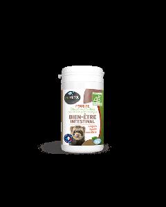 Biovetol Poudre Bien-être Intestinal rongeurs 40 g - La Compagnie des Animaux