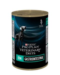 Purina Proplan PPVD Canine Gastro Intestinal EN 12 x 400 grs