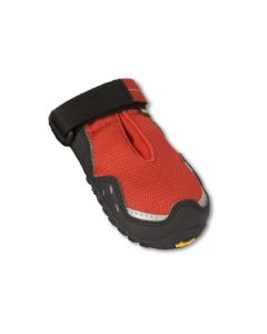 Bottines Ruffwear Grip Trex Rouge M 70 mm