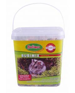 Bubimex Aliment pour petit rongeur 3kg - La Compagnie des Animaux