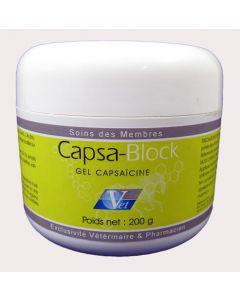 Capsa-Block 200 grs