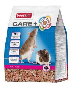Care+ Rat 1.5 kg- La Compagnie des Animaux