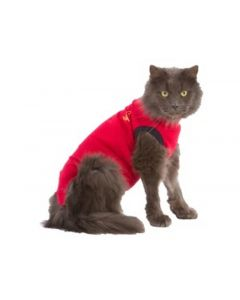 Medical Pet Shirt Chat XS