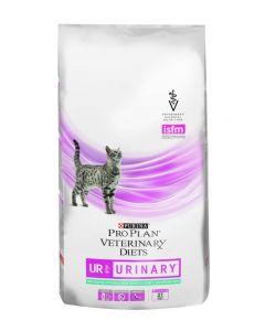 Purina Proplan PPVD Féline Urinary UR Poisson 1,5 kg