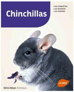 Livre - Chinchillas
