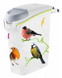 Conteneur Curver Oiseaux de la Nature 23 litres- La Compagnie des Animaux