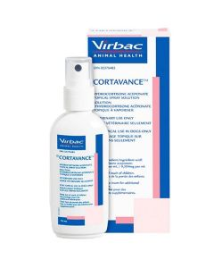 Cortavance Spray 76 ml - La Compagnie des Animaux