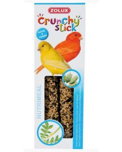 Zolux Crunchy Stick Canari Alpiste / Aigremoine - La Compagnie des Animaux