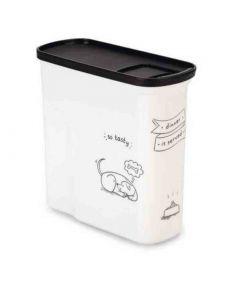 Curver Container Diner chien 1 kg - 2 L