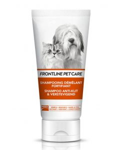 Frontline Pet Care Shampooing démêlant fortifiant 200 ml