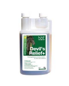 Naf Devil's Relief + 2 L