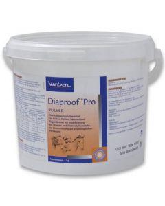 Virbac Diaproof Pro 3 kg - La Compagnie des Animaux