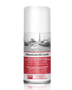 Frontline Pet Care Diffuseur insecticide et acaricide pour l'habitat 150 ml