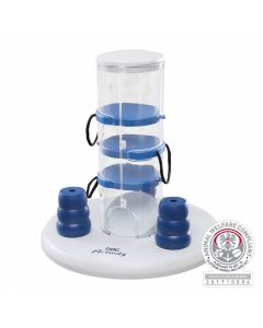 Dog Activity Gambling Tower - La Compagnie des Animaux