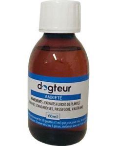 Dogteur Anxiété 100 ml