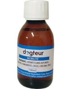 Dogteur Mobilité 100 ml
