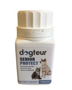 Dogteur Senior Protect - La Compagnie des Animaux